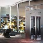 ưu điểm thang máy không phòng máy